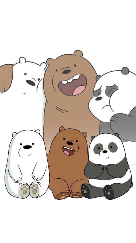 imagenes de oso kawaii escandalosos fondo de pantalla mejores amigos