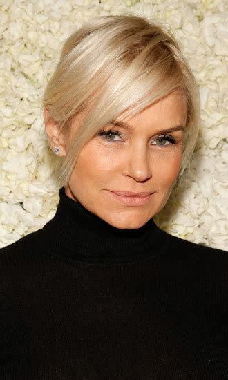 yokanda beverly hikls hair yolanda foster hollywood life