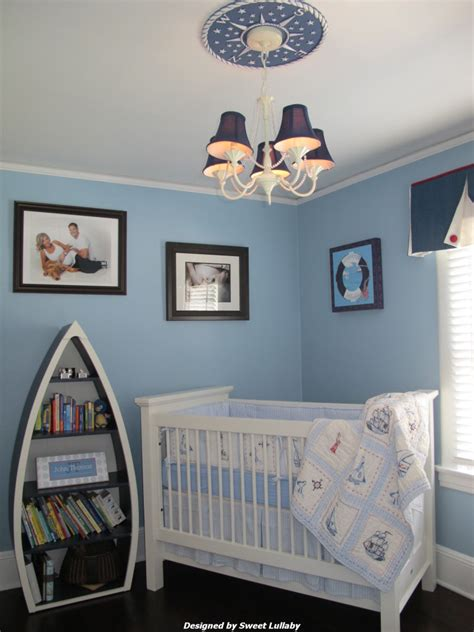 nautical baby themed nursery nautical project nursery