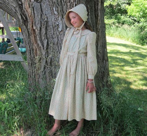 simple and clever diy costumes prairie pointe unavailable listing on etsy