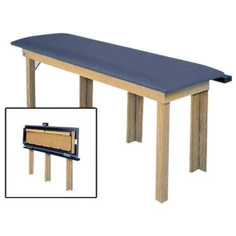 Fold Up Changing Table Hausmann Wall Folding Treatment Changing Table Treatment Tables