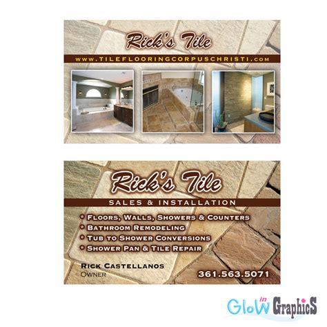 business cards designs templates for tile installer digital printing custom printed restaurant menus flyers
