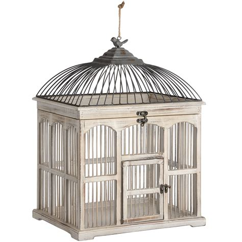 Home Interiors Candle Holders antique white victorian bird cage from hill interiors