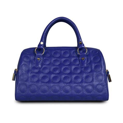 Promo Bag 0910 soft speedy satchel electric purple bodhi handbags touch of modern
