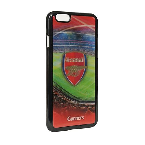 Hardcase 3d Iphone 6 Arsenal 3d Iphone 6