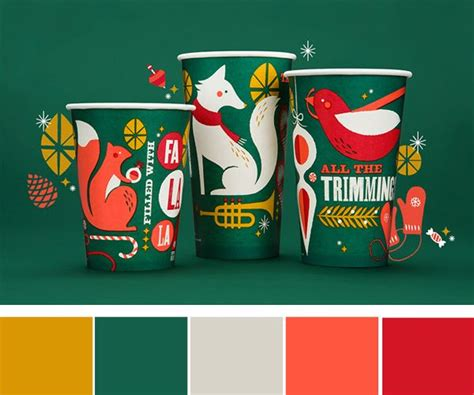 christmas color schemes 12doc holiday color palettes studio 404 graphic