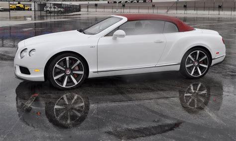 bentley v8s convertible 2015 bentley continental gt v8s convertible review