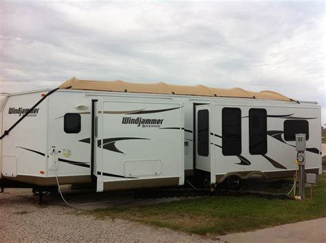rv shade awnings rv shade awning rv awning san antonio tx motorhome covers