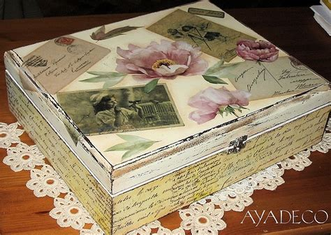 Decoupage Paper Onto Wood - 17 best images about decoupage on decoupage