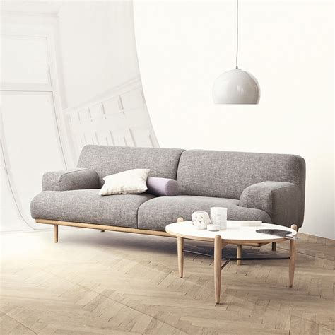 sofa seats designs madison sofa 2 seats 1 2 bolia