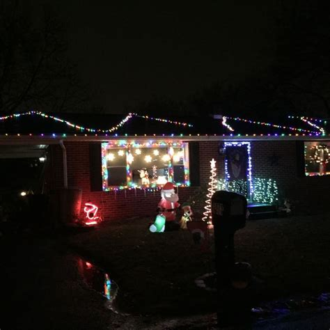 pin by linglestown pa 250 on christmas lights in