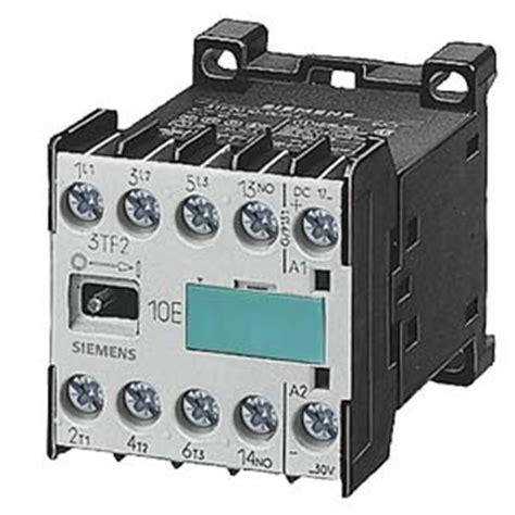 Siemens Contactor 3tf46 22 Oxdo 3tf2 contactors motor starters siemens