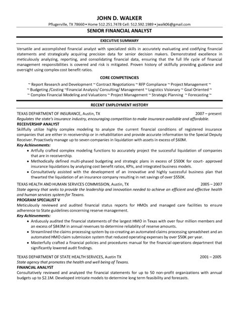 financial analyst resume 10 pdf word documents download free