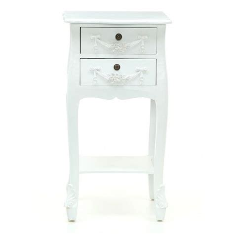 Toulouse White Bedroom Furniture Collection by Toulouse Bedroom Furniture