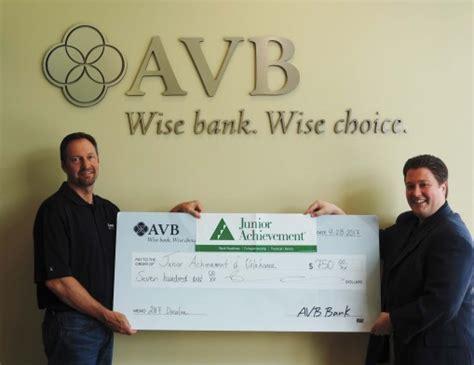 bank avb a difference at avb bank value news articles