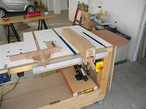 multi tool bench 6 in 1 multi power tool work bench by steliart