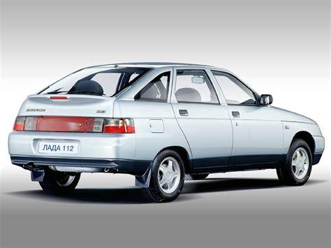 Lada Evolution Lada 112 1999 2000 2001 2002 2003 2004 2005 2006
