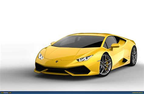 The New Lamborghini Huracán Ausmotive 187 Lamborghini Hurac 225 N Lp 610 4 Revealed