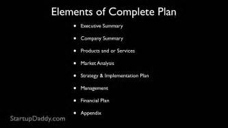 startupdaddy business plan template how to write a business plan how to start a business