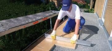 balkon undicht sanieren undichter balkon fachm 228 nnisch sanieren lassen