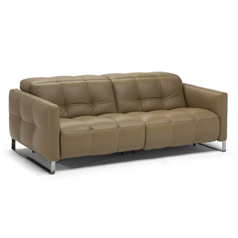 natuzzi sofa recliner natuzzi philo soft touch recliner sofa