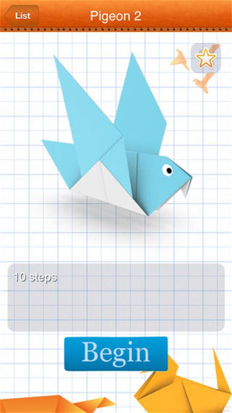 How To Make A Origami Iphone - how to make origami para iphone ipod touch e na app