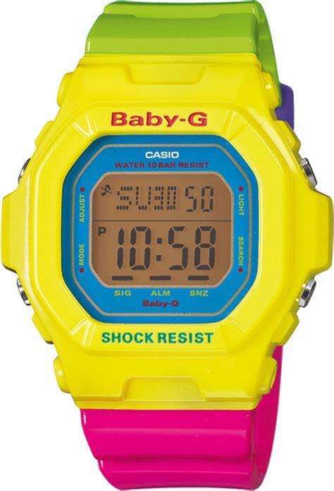 G Shock Gshock Baby G Baby G 12 g shock bg 5607 9er baby g