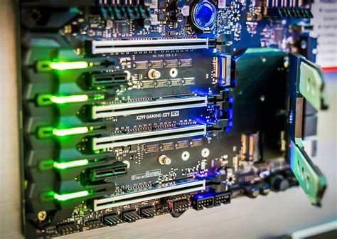 best motherboards for gaming 10 best gaming motherboards of 2018 high ground gaming