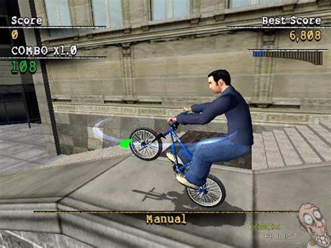 Mat Hoffman Pro Bmx 2 Cheats by Matt Hoffman Pro Bmx 2 Original Xbox Profile