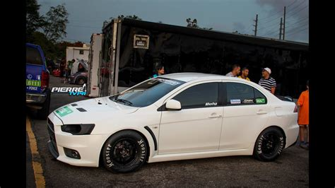 street import fest    evolution   evo ix