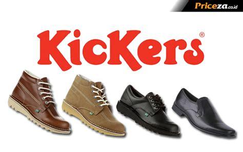 Kickers Traking Boots Murah harga sepatu kickers boots tracking original murah 08