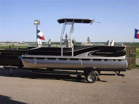apex fishing pontoon boats 2015 new apex marine angler qw 820 fish pontoon boat for