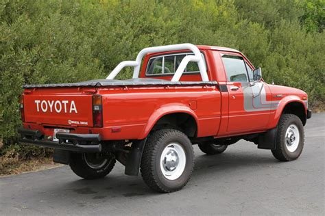 Toyota Truck For Sale Used Toyota 4x4 Truck For Sale Autos Post