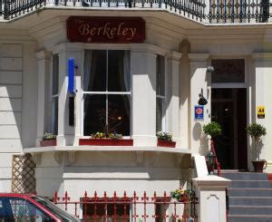 berkeley guest house the berkeley guest house in eastbourne uk best rates guaranteed lets book hotel