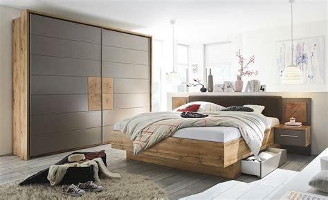uno komplett schlafzimmer 3 teilig cus h 246 ffner