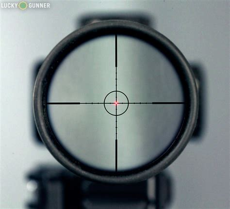 best lighted reticle scope the for low power scopes lucky gunner lounge