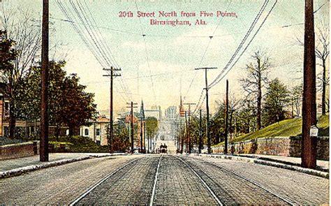 Birmingham Alabama Birth Records Birmingham Alabama In Photos Postcards