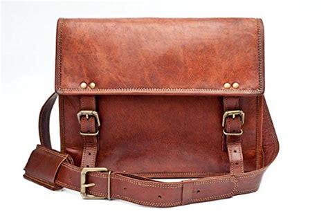 Handmade Leather Satchels Uk - satchel bags uk svvm bags
