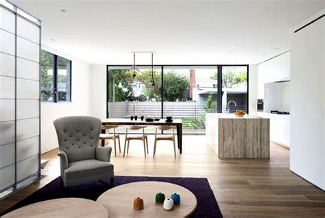 Three Homes Under One Roof   InteriorZine