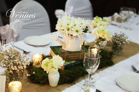 Vintage Wedding Table Decorations by Vintage Wedding Table Decoration Ideas Www Pixshark