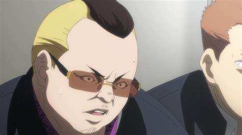 anoboy sakamoto desu ga sakamoto desu ga 11 lost in anime