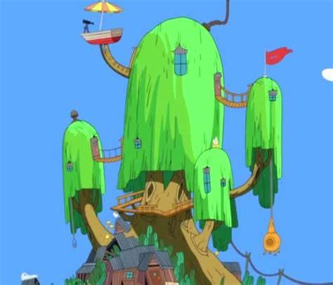 adventure house adventure time treehouse hot girls wallpaper