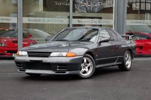 Nissan Skyline R32 Gtr Classic Nissan Skyline R32 Gtr Turbo 2dr Can Only