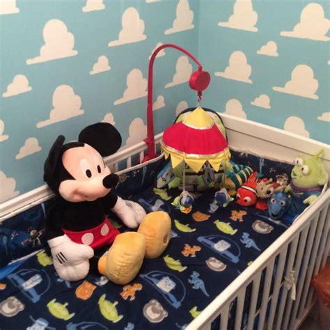 Story Crib by Story Themed Baby Boy Nursery Project Nursery
