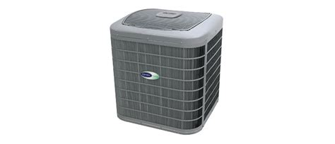 comfort care air conditioner infinity 174 17 central air conditioner 24anb7 weldons