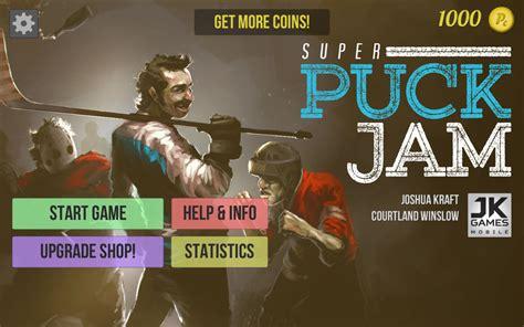 download game mod jam city super puck jam v1 60 android apk mod download