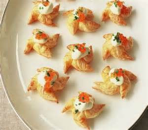 easy homemade holiday appetizers savory stars click pic