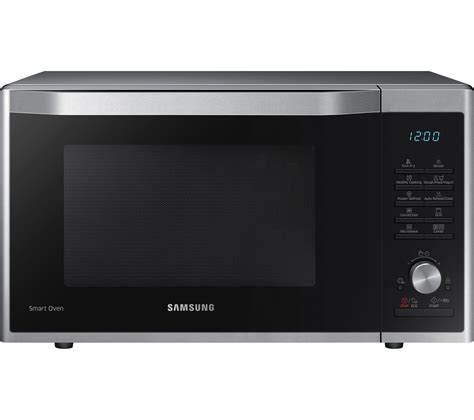 buy samsung mc32j7055ct eu combination microwave stainless steel free delivery currys