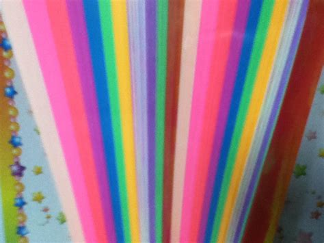 Glow In The Origami Paper - choice origami paper shiny golden rainbow colored
