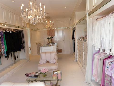Vanderpump Walk In Closet by 50 Beverly Park Beverly Ca The Agency Closet